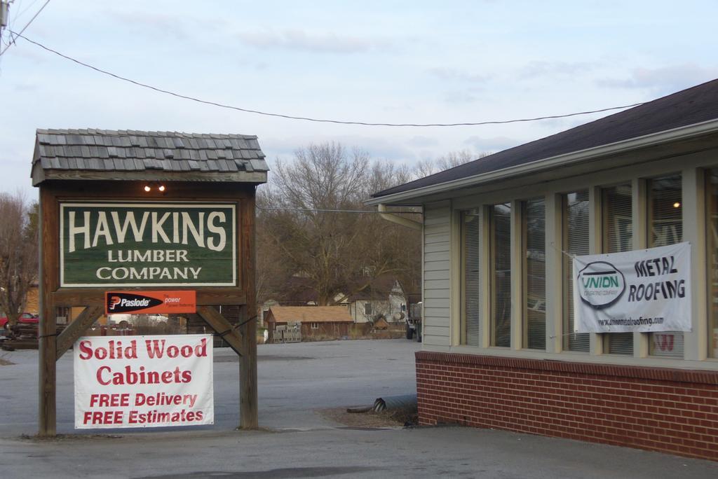 Hawkins Lumber Co Marion Nc 28752 828 724 4166 Lumber
