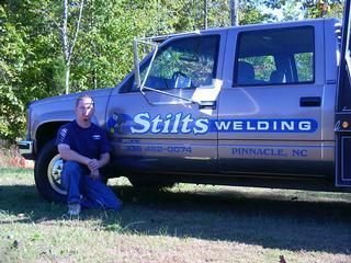 Stilt's Welding & Mechanical - Pinnacle, NC
