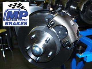 Master Power Brakes Ltd - Mooresville, NC