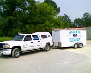 Clear Blue Pressure Washing - New Bern, NC