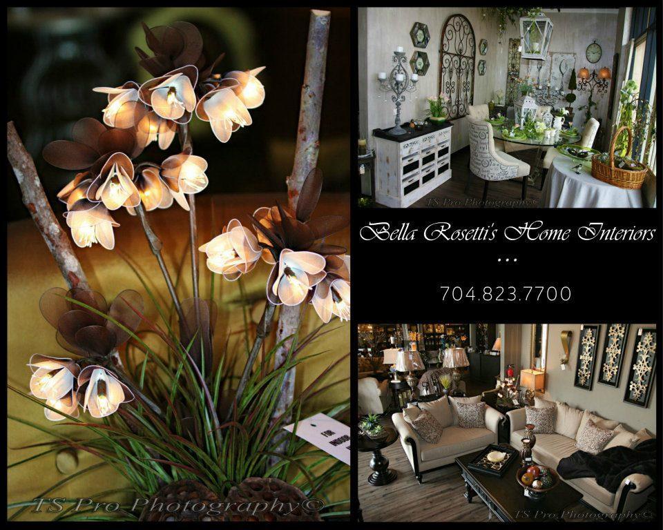 Pictures For Bella Rosetti 39 S Home Interiors In Gastonia