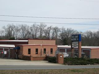West-Stanly Mini Storage - Stanfield, NC