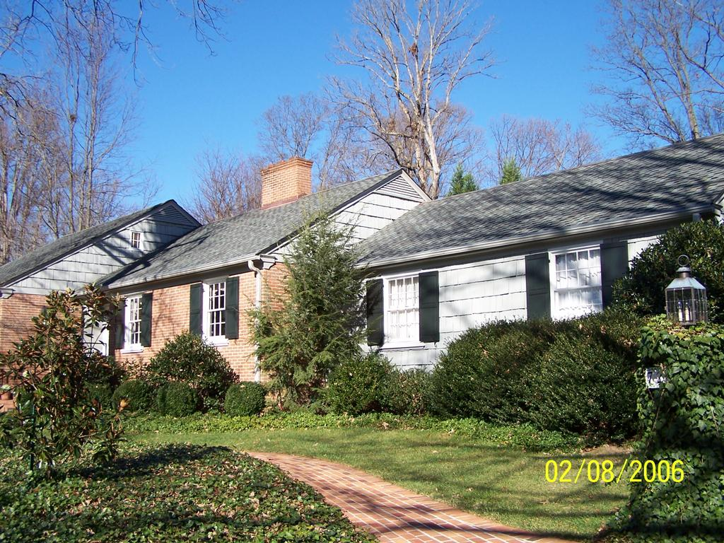 pictures for pridemark roofing co advance nc 27006 in