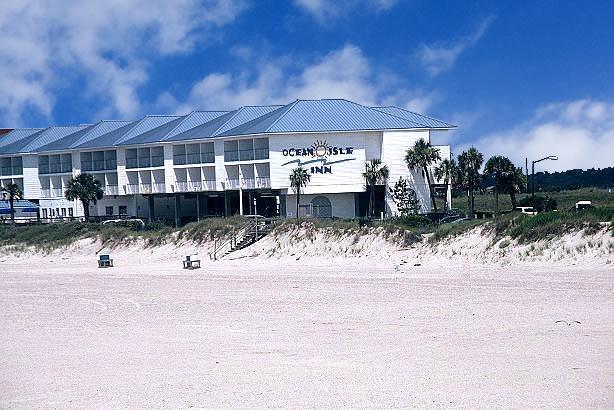 Ocean Isle Beach Restaurants