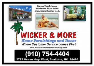 Wicker More Shallotte Nc 28470 910 754 4404 Furniture