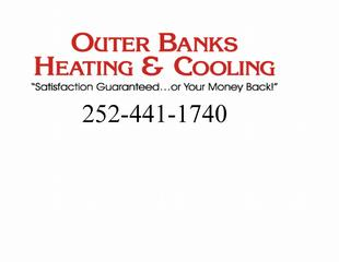 Outer Banks Heating & Cooling - Kill Devil Hills, NC