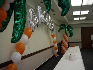 Balloon Krazy - Durham, NC