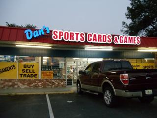 Dan 39 s sports cards games jacksonville fl 32244 904 for Michaels crafts jacksonville fl
