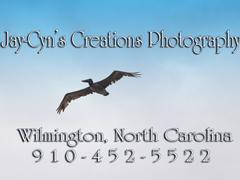 Jay-Cyn's Creations Phtgrphy - Wilmington, NC