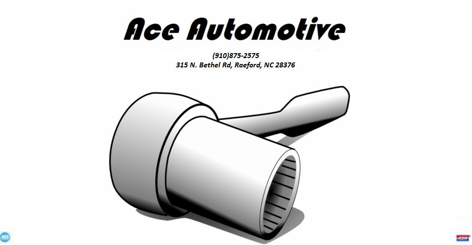 ace automotive inc raeford nc 28376 9108754949