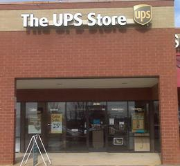 Ups Store - Mooresville, NC