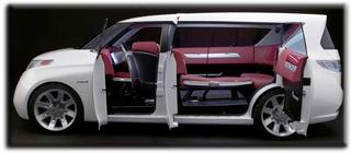 Three Row Seater Cars | British Automotive