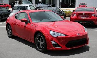 2014 scion fr s in n charlotte is stylish and affordable sports car toyota of north charlotte. Black Bedroom Furniture Sets. Home Design Ideas