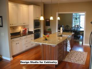 Design Studio For Cabinetry - Southern Pines, NC