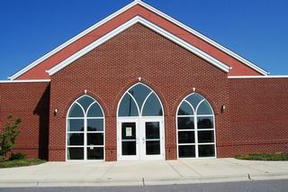 Bethlehem Presbyterian Church - Monroe, NC
