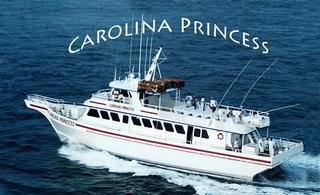 Carolina princess morehead city nc for Fishing morehead city nc