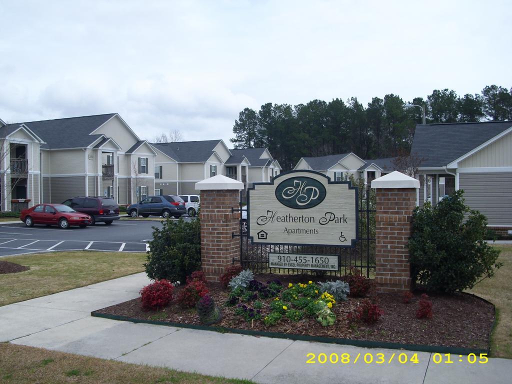 Heatherton Apartments Jacksonville Nc