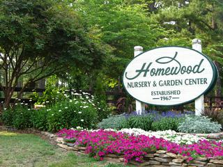 Homewood Nursery & Garden Center - Raleigh, NC