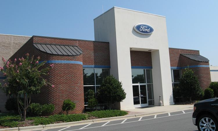 Mooresville Ford Exterior 2 By Mooresville Ford