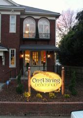 On A String Bead Shop - Charlotte, NC