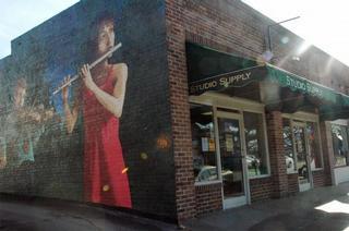 Studio Supply - Chapel Hill, NC