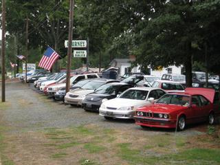 Journey Auto Sales Inc - Charlotte, NC