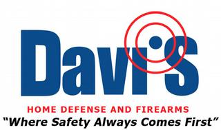 Davi's Home Defense & Firearms - Raleigh, NC