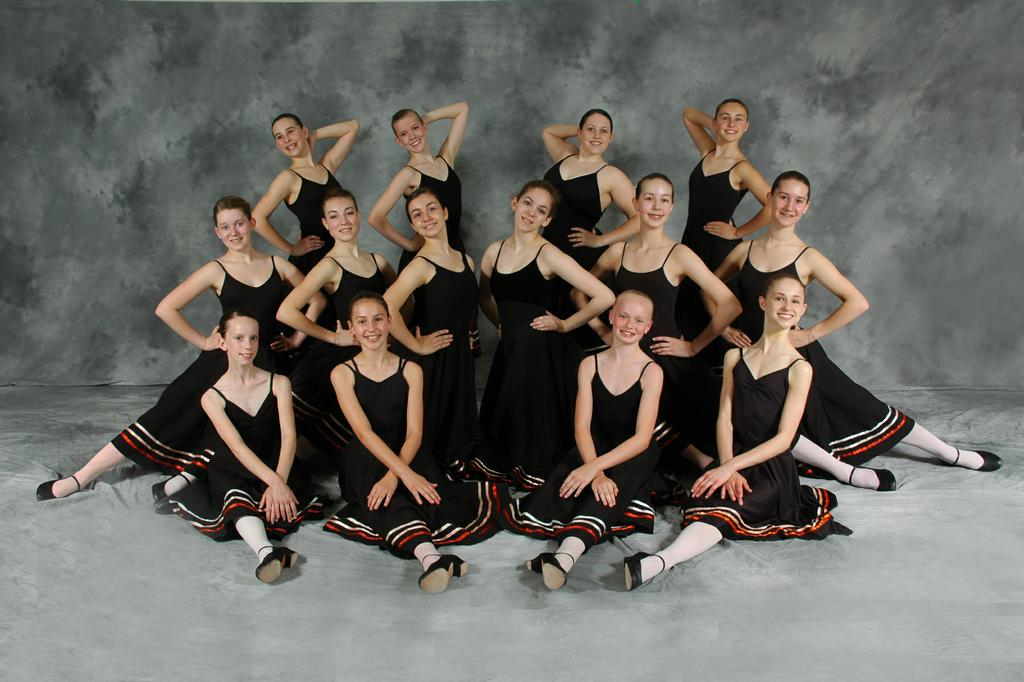 pictures for infinity ballet conservatory amp theatre in