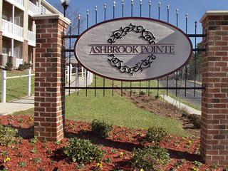 Ashbrook Pointe - Greensboro, NC
