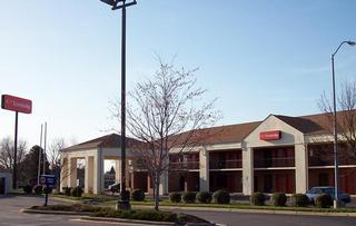 Econo Lodge Henderson - Henderson, NC