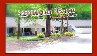 Willow Run Boarding Kennels - Kernersville, NC