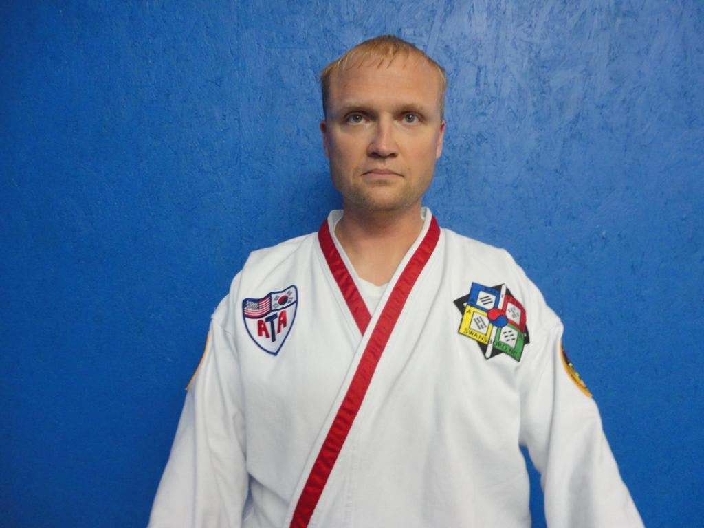 Ramires Ata Black Belt Academy Swansboro Nc 28584 910