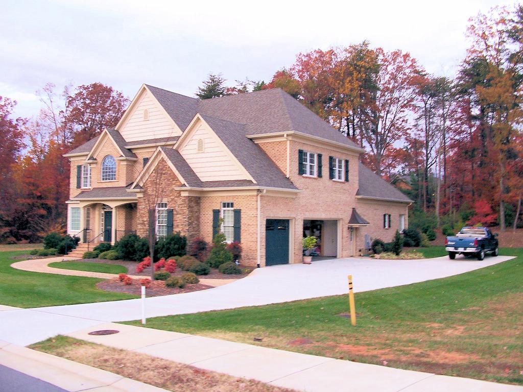 Medford construction co inc kernersville nc 27284 336 for New home construction kernersville nc
