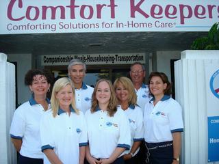 Comfort Keepers - Sarasota, FL