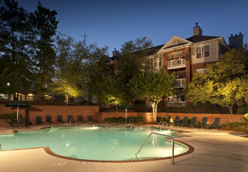 Providence Park Apartments - Charlotte NC 28270   704-844-9410