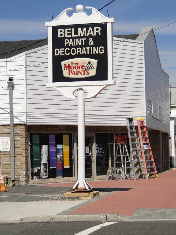 belmar discount paint stores belmar nj 07719 732 681 3377
