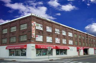 E & A Bar & Restaurant Supply - Plainfield, NJ