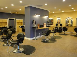 williamstown beauty salons