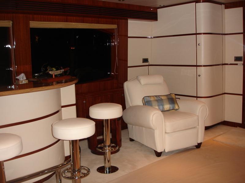Salon la vida 97 ft hargrave from innovative for Innovative interiors