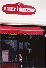 Backward Glances Vintage - Red Bank, NJ
