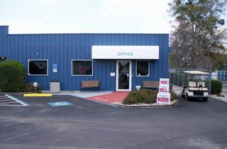 Federal Storage - Lecanto, FL