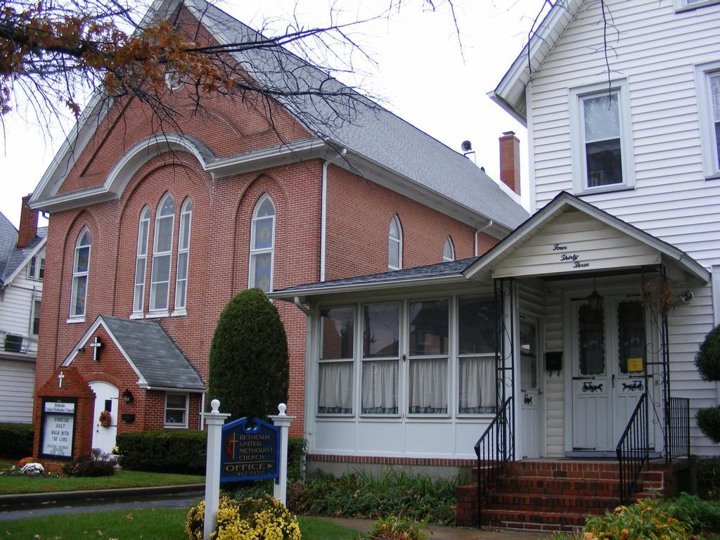 Bethesda united methodist church swedesboro nj 08085 for Ace motors woodbury nj