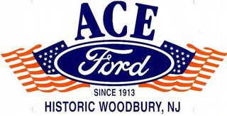 ace ford woodbury nj 08096 856 845 6600 ford dealers
