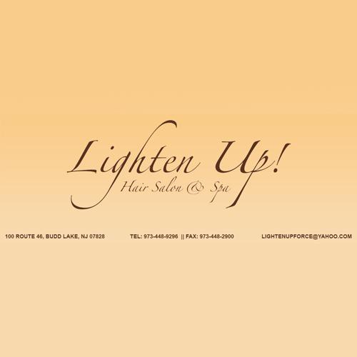Lighten Up Salon And Spa Budd Lake Nj