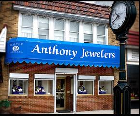 Anthony Jewelers - Palmyra, NJ