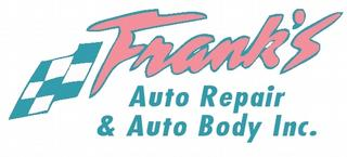 Frank's Auto Repair & Auto - Fanwood, NJ