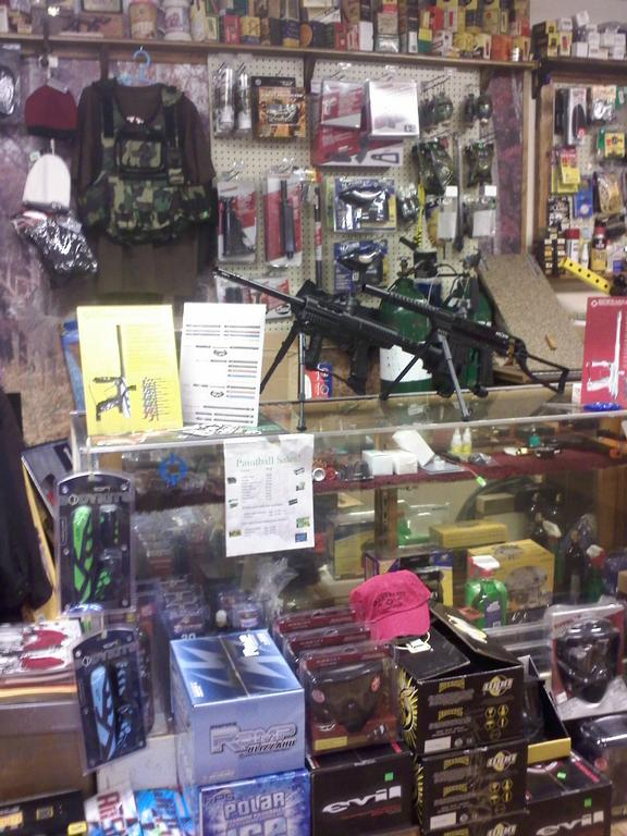 Pictures For The Gun Rack In Vineland Nj 08360 Sporting