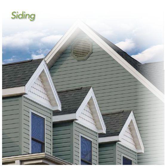 Allstate Siding And Windows Houston