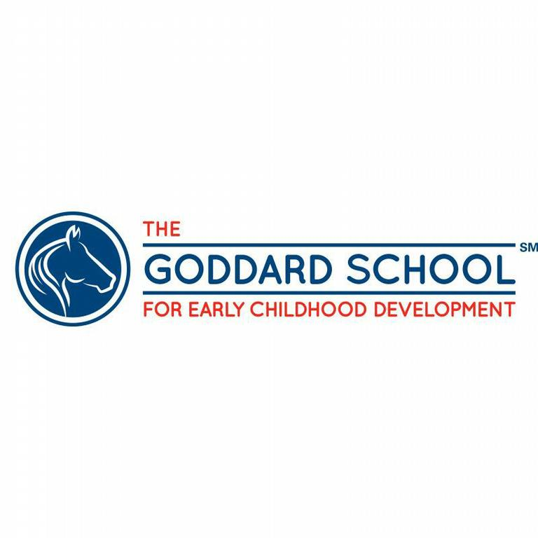 The Goddard School of Keller logo