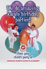 Okinawa Kenpo Karate & Kickboxing - Pitman, NJ